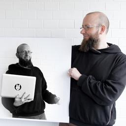 Igor Schiminsky - design office - Agentur für Kommunikation - Bad Harzburg
