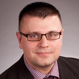 Steffen Bloch's profile picture