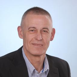 Detlef Hähnlein - Getränke Pfeifer Holding GmbH - Chemnitz