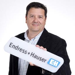 Daniel Tschopp - Endress+Hauser Flowtec AG - Reinach BL