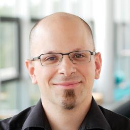 Raphael Pigulla - MaibornWolff GmbH - Munich