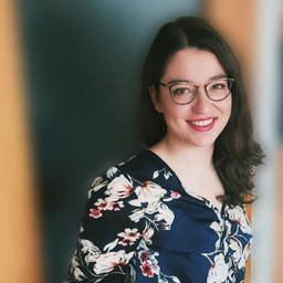 Sabrina Braun's profile picture