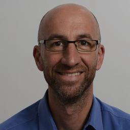 Matthias Werner's profile picture