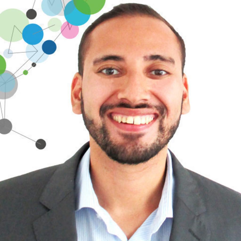 Dominik Aliamani's profile picture