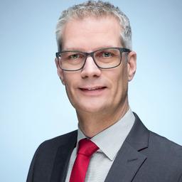 Dr. Uwe Kirschstein