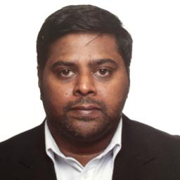 Ing. Sitaram Chintapalli