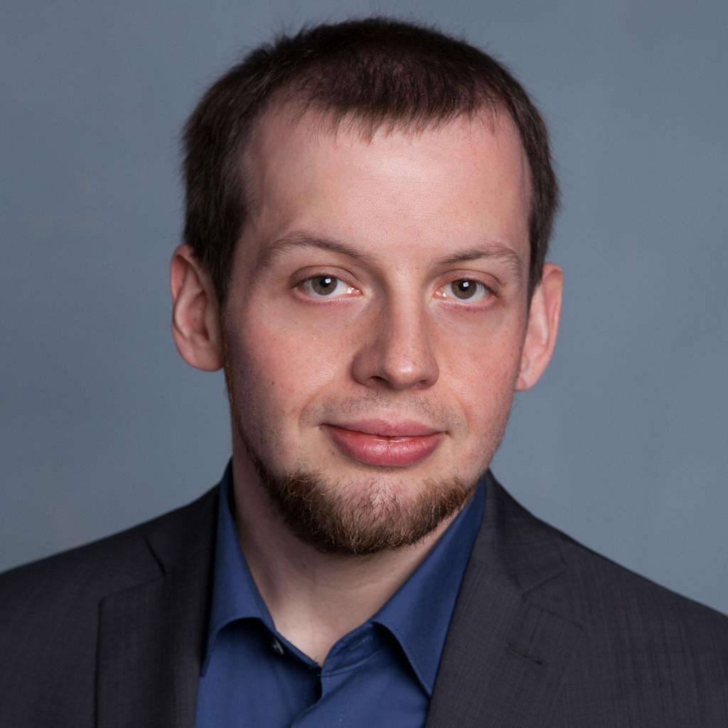 Thomas Pfennig's profile picture