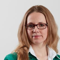 Christiane Gottwald