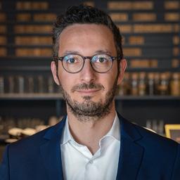 Stefan Palm's profile picture