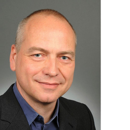 Ralph Henke - interface projects GmbH - Dresden