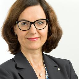 Katharina Höhn - Berufsbildungswerk der Deutschen Versicherungswirtschaft (BWV) e.V. | DVA GmbH - München