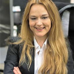 Isabel Christen - Scherer