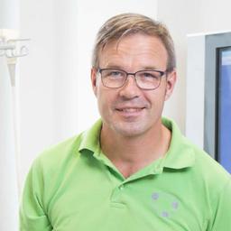 Dr. Frank Bätje - Praxis Dr. med. Frank Bätje - Hannover