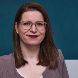 Jessica Garus's profile picture