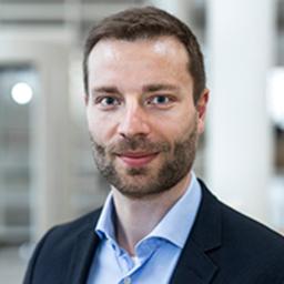 Dr. Thomas Linder - DB Netz AG - Frankfurt am Main