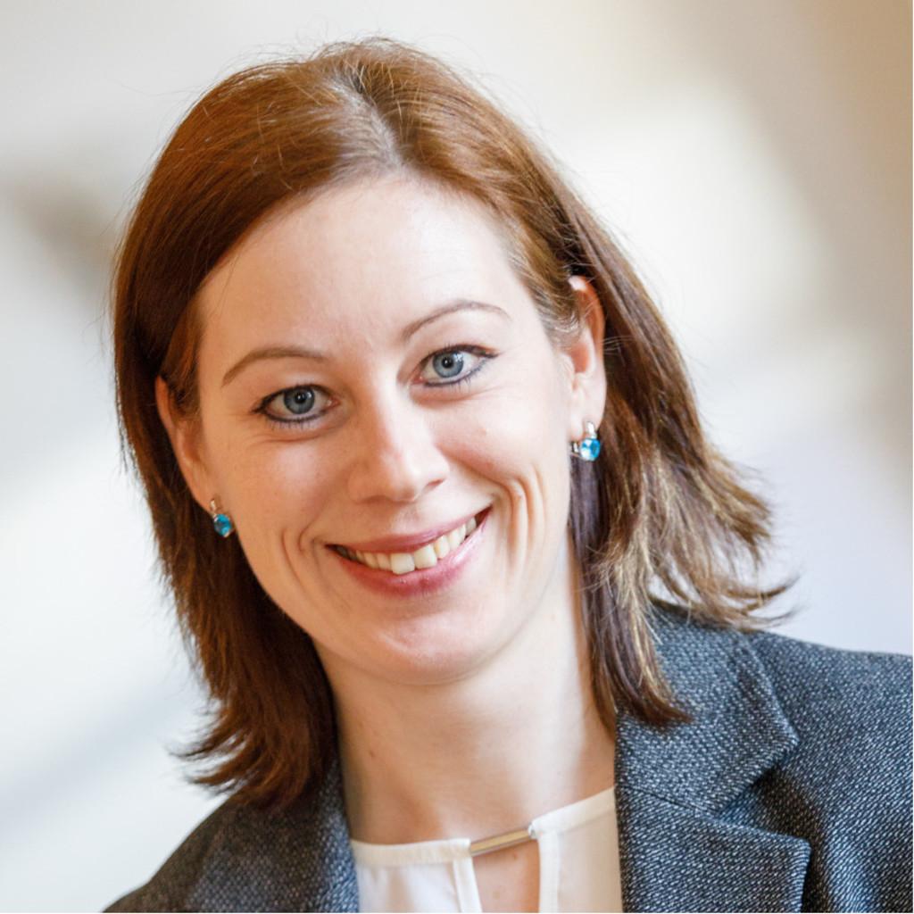 Johanna Münch's profile picture