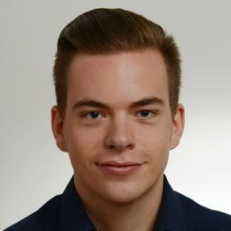 Maximilian Auer's profile picture