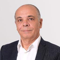 Giorgios Tsipoylidis - Alpha Online Consulting - Romanshorn