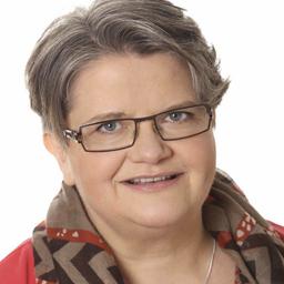 Ingrid Strauch