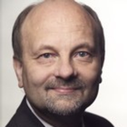 Dr. Frank-Peter Poschmann's profile picture
