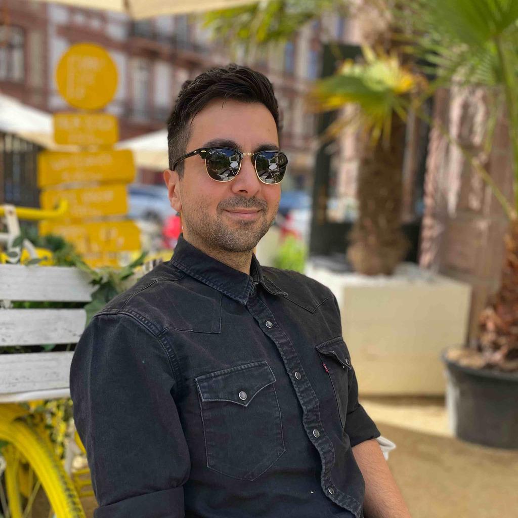 Aykut Atila's profile picture