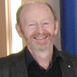 Prof. Dr. Fritz Laux - Hochschule Reutlingen - Reutlingen