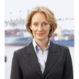 Dr. Nicoletta Kröger - CORVEL LLP - Hamburg