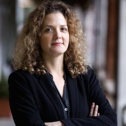 Yasmin Kistler