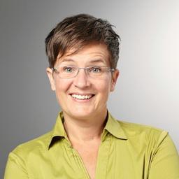 Susanne B. Keller