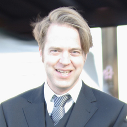 Dr Volker Stute - Selbständiger Unternehmer - Frankfurt am Main