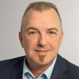 Volker Eifert - RÜTGERS Holding Germany GmbH - Recklinghausen