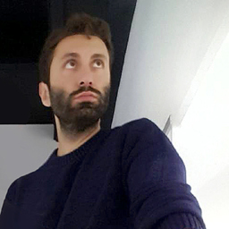 Dipl.-Ing. Errikos Ampatzoglou's profile picture