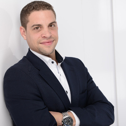 Dominik Dewald's profile picture