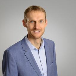 Jonas Blümel's profile picture
