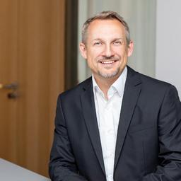 Silvio Brauny - BayWa IT GmbH - München