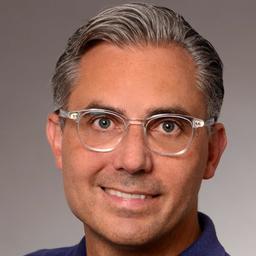 Dr. Andreas Burger