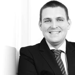 Marc Woland - LSG Lufthansa Service Europa/Afrika GmbH - Neu-Isenburg