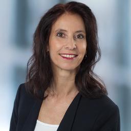 Pamela Spreu - NotchDelta Executive Search - Wiesbaden