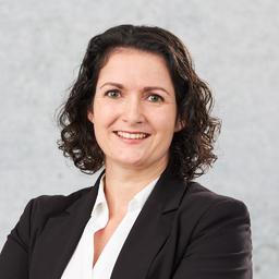 Stefanie Molz - wvib, Wirtschaftsverband Industrieller Unternehmen Baden e.V. - Freiburg