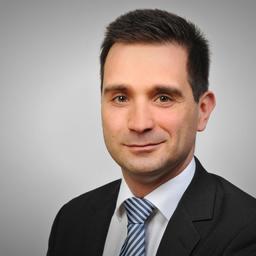 Sven Fiebig's profile picture