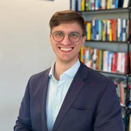 Yannik Bonikowski's profile picture