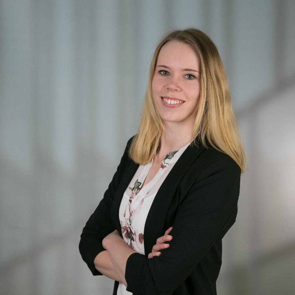 Alexandra Schöneck's profile picture
