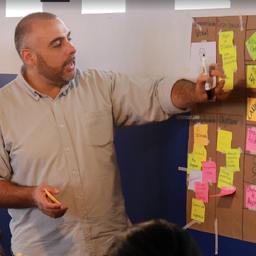 Danilo Juan Cappelli Fonseca - Thinkers Lab - San José