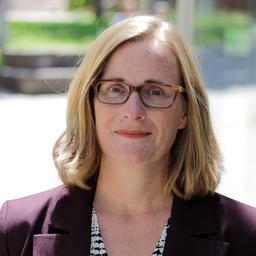 Dr. Kristina Wied