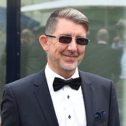 Gavin Bryson