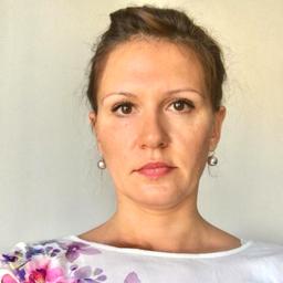 Elisaveta Simeonova's profile picture