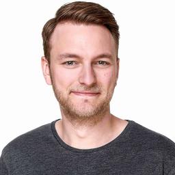 Marvin Luchs - Holisticon AG - Management- und IT-Beratung - Hamburg