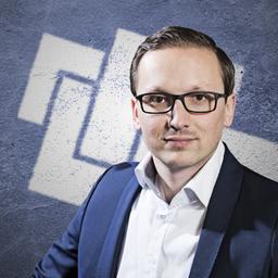 Michael Eberhardt - Münstermann GmbH - Soest