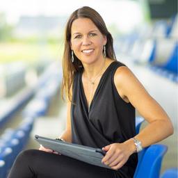 Daniela Roßberger - ESM-ACADEMY - Nürnberg