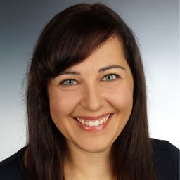 Dr. Kristina Keidel
